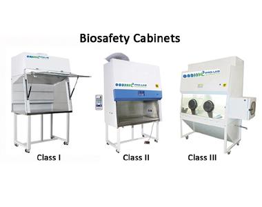 Jual Biosafety Cabinet BSC